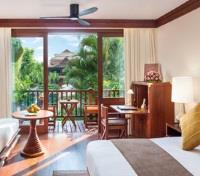 Siem Reap Tours 2017 - 2018 - Junior Suite