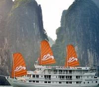 National Geographic Award Winning Vietnam For the Family Tours 2017 - 2018 -  Paradise Luxury Cruise