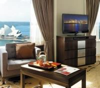 Sydney Tours 2017 - 2018 - Premier Grand Harbour View Room
