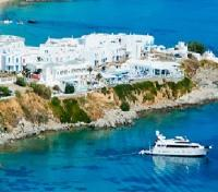 Athens, Mykonos and Santorini Explorer Tours 2019 - 2020 -  Petasos Beach Hotel