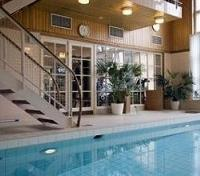 St. Petersburg Tours 2017 - 2018 -  Angleterre Hotel Pool