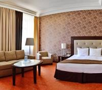 St. Petersburg Tours 2017 - 2018 - Deluxe Room