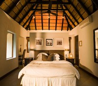 Phinda Game Reserve Tours 2017 - 2018 -  Bedroom