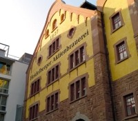 Rhine River & Black Forest Discovery Tours 2017 - 2018 -  NH Heidelberg Hotel
