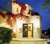 Paros Tours 2017 - 2018 -  Yria Hotel Resort