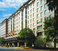 Washington DC Tours 2017 - 2018 -  The Fairmont Washington, D.C.