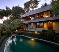 Blissful Bali Tours 2017 - 2018 -  Pita Maha Resort & Spa