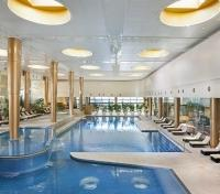 Melbourne Tours 2017 - 2018 - Crown Spa Pool