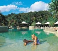 Fraser Island Tours 2019 - 2020 - Pool
