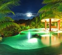 Costa Rica Cloudforest & Coast Tours 2017 - 2018 -  The Springs Resort & Spa Pool