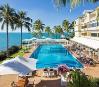 Airlie Beach Tours 2020 - 2021 - Pool