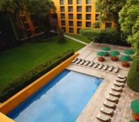 Mexico City Tours 2017 - 2018 -  Swimming Pool
