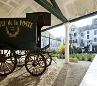 Gastronomic Journey of France Tours 2019 - 2020 -  Najeti Hotel de la Poste