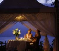 Bali Tours 2017 - 2018 - Private Beachside Dining