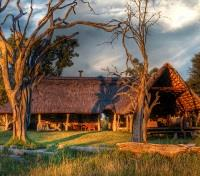 Zimbabwe Explorer  Tours 2019 - 2020 -  Bomani Tented Lodge