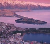 Queenstown Tours 2017 - 2018 - Queenstown