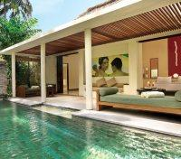 Lombok Tours 2017 - 2018 - Two Bedroom Villa