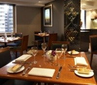 Sydney Tours 2017 - 2018 -  Quay West Suites Sydney Restaurant