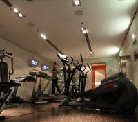 Berlin Tours 2017 - 2018 -  Fitness Room