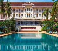 Highlights of Saigon, the Mekong, & Angkor Wat Tours 2020 - 2021 -  Raffles Grand Hotel d'Angkor