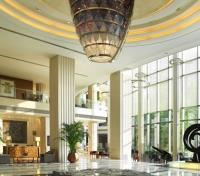 China & Tibet Highlights Tours 2019 - 2020 -  Lobby