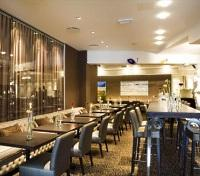 Bergen Tours 2017 - 2018 - Clarion Collection Hotel Havnekontoret Dining