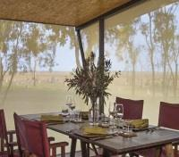 Kakadu Tours 2017 - 2018 - Dining