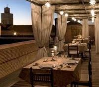 Marrakech Tours 2017 - 2018 - La Sultana  Restaurants