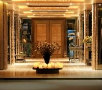 Thailand Highlights Tours 2019 - 2020 -  Riva Surya Lobby