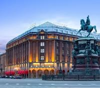 Moscow, Golden Ring and St. Petersburg Discovery  Tours 2020 - 2021 -  Rocco Forte Hotel Astoria