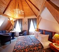 Bamberg Tours 2020 - 2021 - Romantic Deluxe Room
