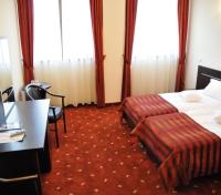 Sibiu Tours 2017 - 2018 -  Hotel Roberts Guest Room