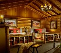 Jackson Hole Tours 2017 - 2018 - Superior Double Cabin