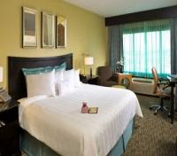 Memphis Tours 2017 - 2018 -  Crowne Plaza - Guest Room