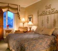 New Orleans Tours 2017 - 2018 - Deluxe Room