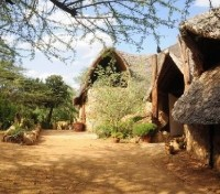 Kenya's Northern Frontier Tours 2019 - 2020 -  Sabuk Lodge
