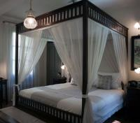 Luang Prabang Tours 2017 - 2018 - Deluxe Room