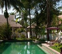 Luang Prabang Tours 2017 - 2018 -  Swimming Pool