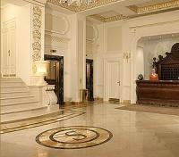 Russia & Scandinavia Highlights Tours 2019 - 2020 -  Savoy - Lobby