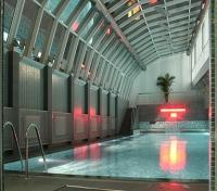 Moscow to St Petersburg Cruise  Tours 2020 - 2021 -  Savoy - Indoor Pool