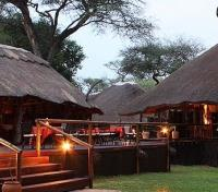 Elephant Valley Lodge