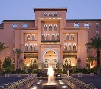 Morocco Highlights & High Atlas Mountains  Tours 2019 - 2020 -  Sofitel Marrakech
