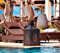 Agadir Tours 2017 - 2018 - Outdoor Pool Area