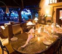 South Luangwa National Park Tours 2017 - 2018 -  Dining