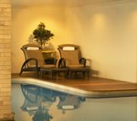 Perth Tours 2017 - 2018 - The Spa at The Richardson