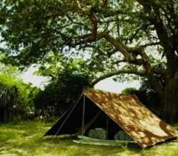 Selous Tours 2017 - 2018 - Fly Camping