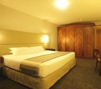 Auckland Tours 2017 - 2018 - Stamford Plaza Deluxe Room