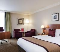 London Tours 2017 - 2018 - Deluxe Room
