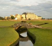 St. Andrews Tours 2017 - 2018 -  The Old Course Hotel