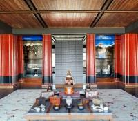 Luxury China & Tibet Exclusive Tours 2019 - 2020 -  St. Regis Lhasa Lobby